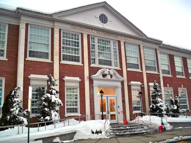 Since Westport schools were closed Monday, the last day of school is set for June 21.