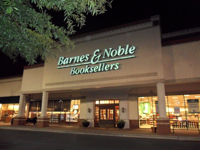 Scarsdale and Tuckahoe residents weren't surprised by the news that Barnes and Noble may be closing a third of its locations.