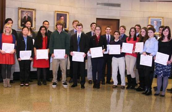 Westchester had 26 students place as semifinalists, three of which are finalists, in the Intel Science Talent Search in 2013.