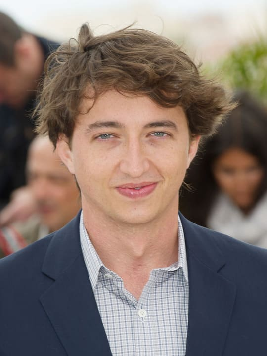 "Hastings native Benh Zeitlin is nominated for two Academy Awards for his film ""Beasts of the Southern Wild""."