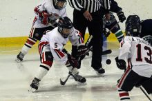 Stamford Youth Hockey Association will hold a free hockey clinic Saturday at Terry Conners Ice Rink.