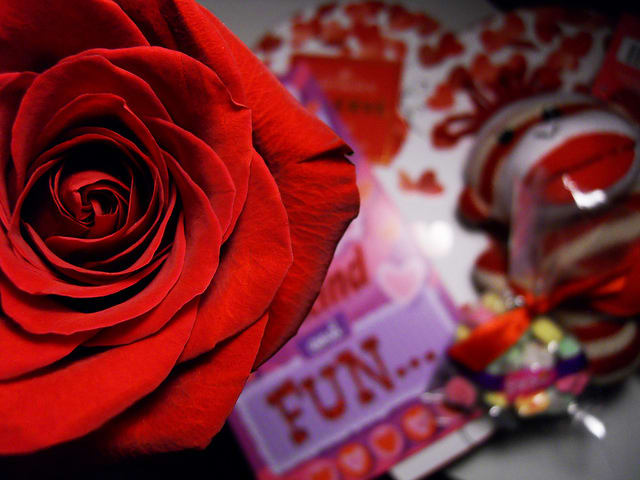 Yonkers retailers and restaurants expect big crowds on Valentine's Day.