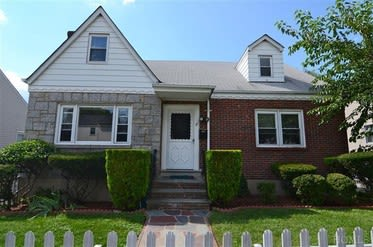This Woodbine Street home is just one in Yonkers that will be featured open houses this weekend.