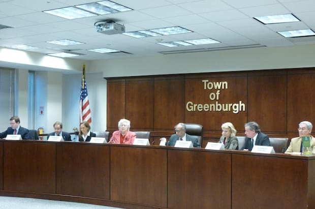 The Westchester State Assembly listened to the community's concerns on the affect of the 2013-2014 state budget.