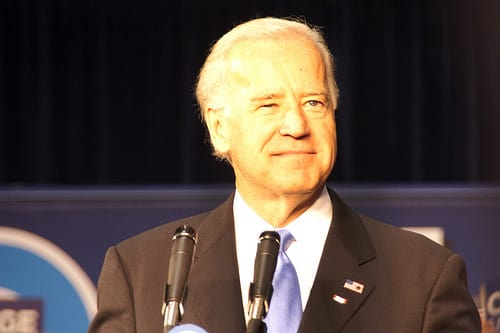 Vice President Joe Biden will be in Danbury on Thursday.