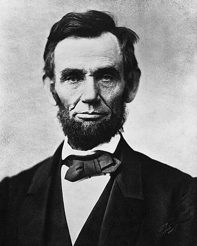 WestConn's College Republican will host a discussion on the life of Abraham Lincoln.