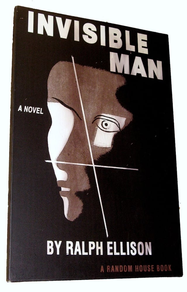 "The 1952 novel ""Invisible Man,"" written by Ralph Ellison, addresses some of the issues facing African-Americans in the early 20th century."