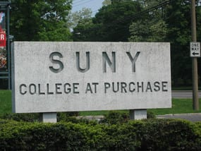 Purchase College, SUNY, will host a symposium on school safety put together by Westchester County Public Safety Commissioner George Longworth.