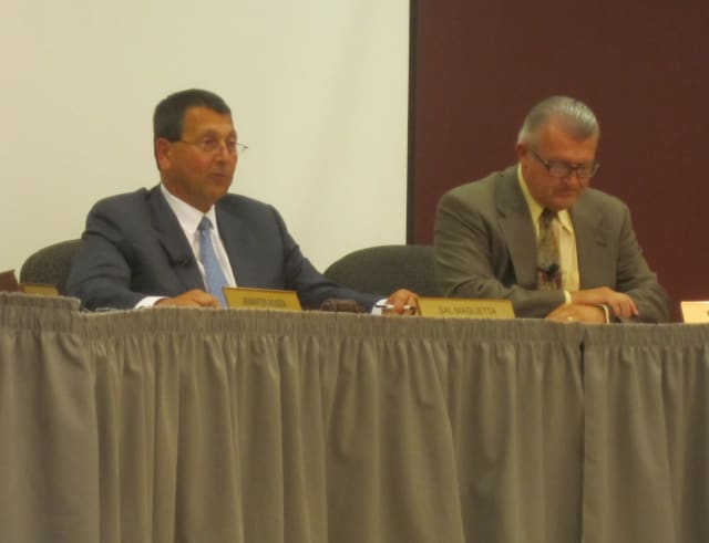 The Briarcliff Manor Board of Education meeting Monday night is one of the highlights of this week's events around Ossining and Briarcliff Manor.