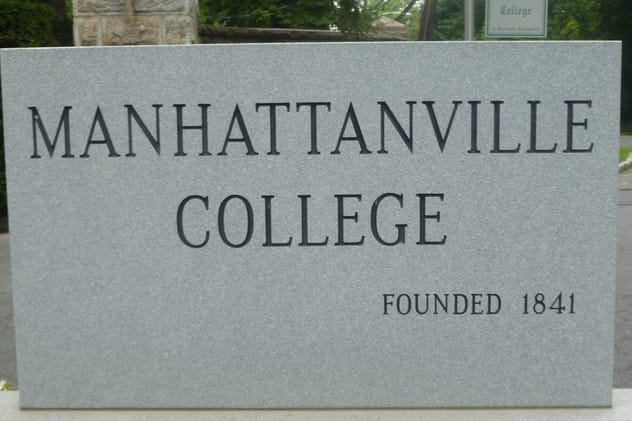 Manhattanville College's first annual International Film Festival will begin Monday and run through March 7.