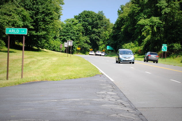 New York State Department of Transportation officials will host meetings on proposed safety improvements to the Bear Mountain Parkway on Wednesday in Peekskill and Thursday in Cortlandt.