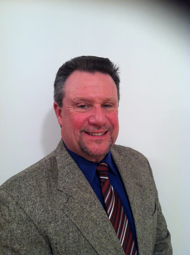 Thomas Diana, 56, is seeking the Democratic endorsement for Yorktown highway superintendent.