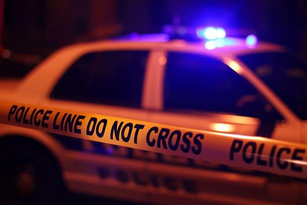 A burglar struck a Scarsdale home on Thursday.