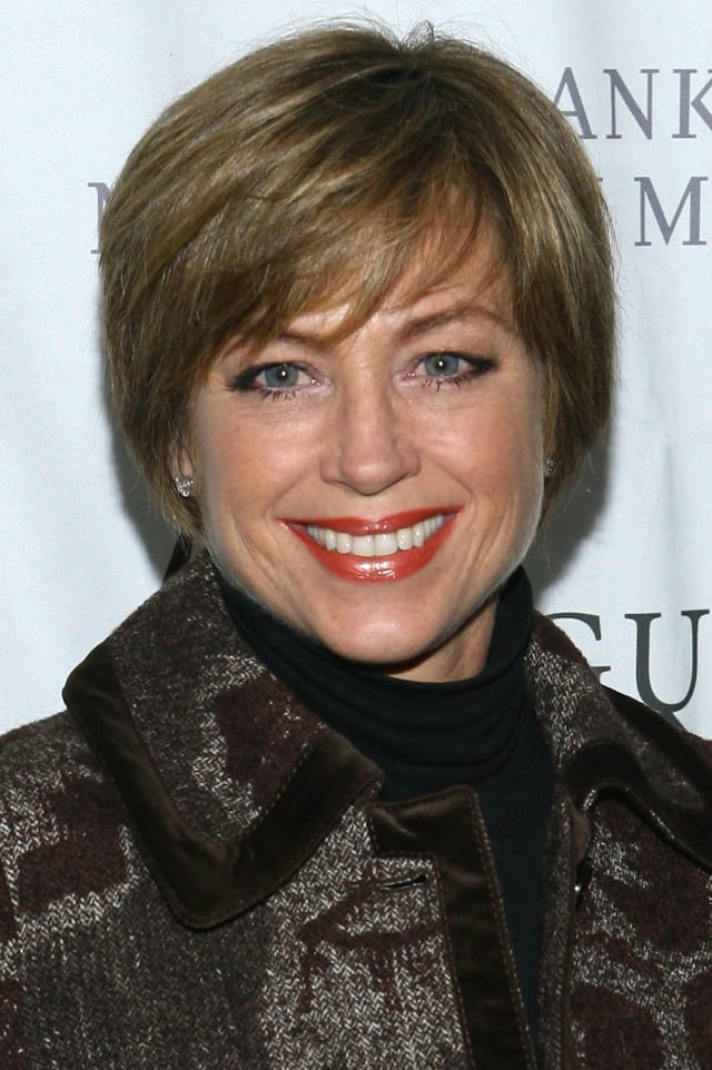 """Greenwich native Dorothy Hamill will compete in season 16 of """"Dancing With the Stars"""" on ABC."""