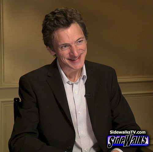 Actor John Hawkes will hold a question and answer session at Stamford's Avon Theatre this Sunday.