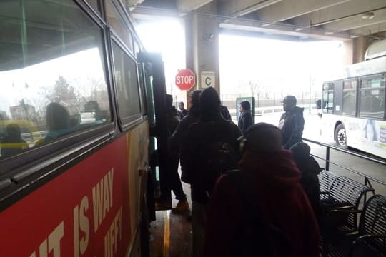 The Bee-Line Bus fare increases and schedule changes will be effective throughout Westchester County on Sunday and Monday, respectively.