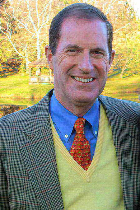 Kevin Murphy, 55, died March 4. He was a 27-year-resident of Darien.