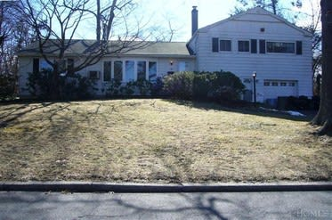 This home on 13 Arlen Drive in Hartsdale will have an open house on March 10.