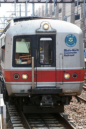 Metro-North will add more trains and more cars Saturday to get people to the St. Patrick's Day Parade in New York City.