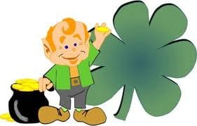 Little Learner of Westchester will hold a Leprechaun Celebration Friday morning for children two to five years old.