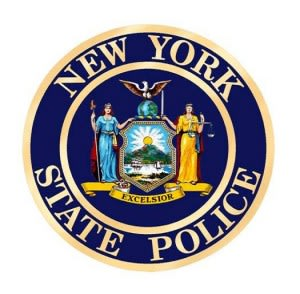 New York State Police arrested two in Yorktown and charged them with DWIs, according to reports.
