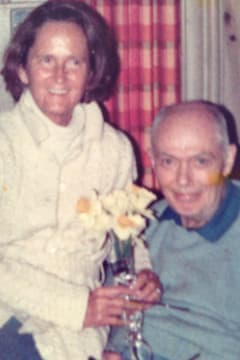 This photo of Eleanor and Norman Prouty of Somers was taken in 1980, the year they were brutally attacked by Terry Losicco. Losicco was recently denied parole.