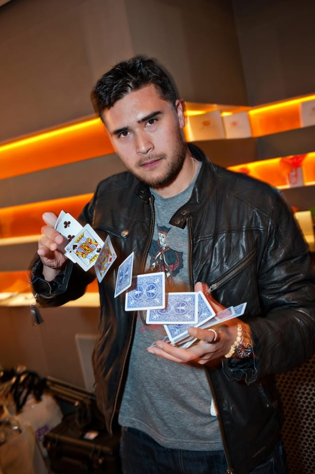 Magician Dan White will perform at the JLCW spring fundraiser in White Plains.