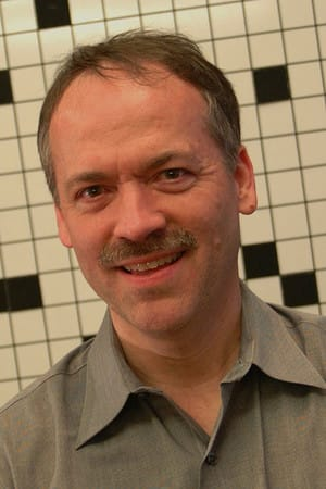 Crossword puzzle guru Will Shortz has called Pleasantville home for about 20 years.