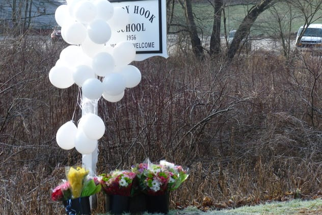 Connecticut is now considering new laws for gun control, school security and mental health issues after the shooting at Sandy Hook School last December.