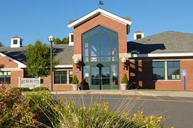 Weston's Hurlbutt Elementary School will have a new principal next fall.