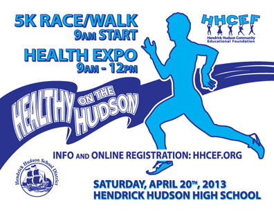 The Hendrick Hudson School District will hold a major fundraising event Saturday.