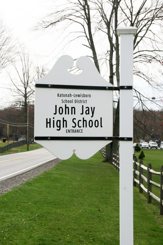 John Jay High School was recognized by U.S. News & World Report.