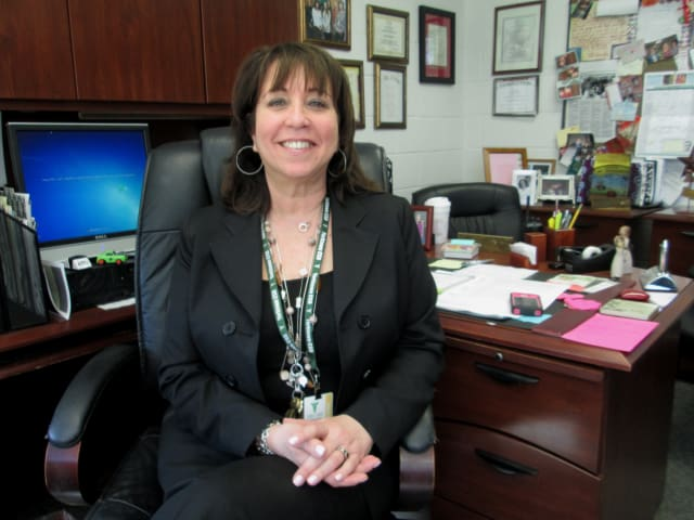 Lori Roberts will replace Kenneth Levy as principal at Yorktown Central School District's Crompond School.
