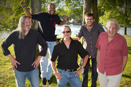 Max Creek will play a show Saturday night at the Capitol Theatre in Port Chester.