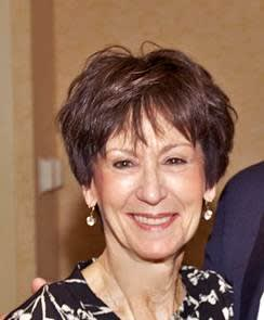 Judith Simon will be officially recognized for 2013 Citizen of the Year by the Mount Kisco Chamber of Commerce on Wednesday, May 8 at the Chamber's 46th Annual Dinner Dance at the Holiday Inn of Mount Kisco.
