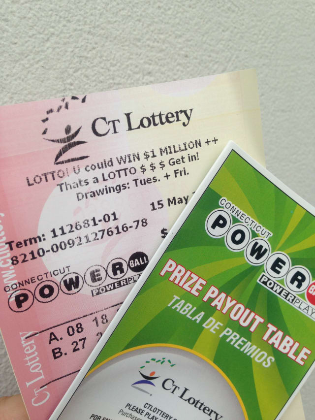 There are many places in Wilton to buy Powerball tickets.