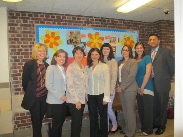 Bronxville elementary teachers will be assisted in the classroom by graduate students at LIU-Hudson.