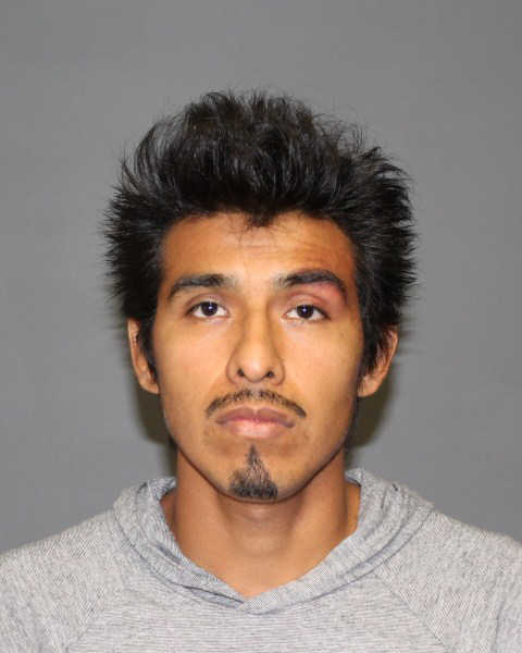 Fairfield police charged Bridgeport resident Hilario Perez-Canalizo with second-degree sexual assault and two counts of risk of injury to a minor.