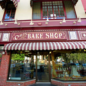 """Carlo's Bakery will open a shop in Greenwich. It is the setting of the TLC show """"Cake Boss."""""""