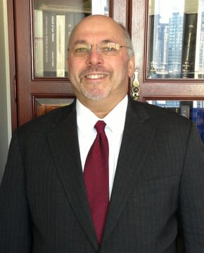 Hartsdale's Bob Bernstein will challenge incumbent Greenburgh Town Supervisor in a September 10 Democratic Party primary.
