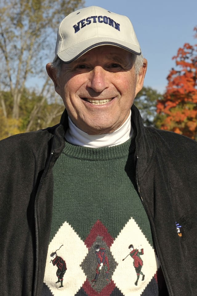 The 28th annual WestConn Alumni golf outing will be in memory of Neil Wagner, Class of 1952.