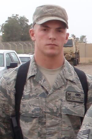 Staff Sgt. Todd Lobraico Jr. of New Fairfield died last Thursday after an enemy attack in Afghanistan.