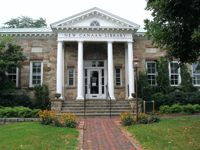 The New Canaan Library will host a workshop on how to properly donate to charities on Sept. 24