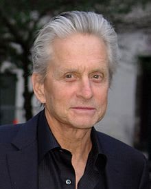 Michael Kirk Douglas turns 69 today.