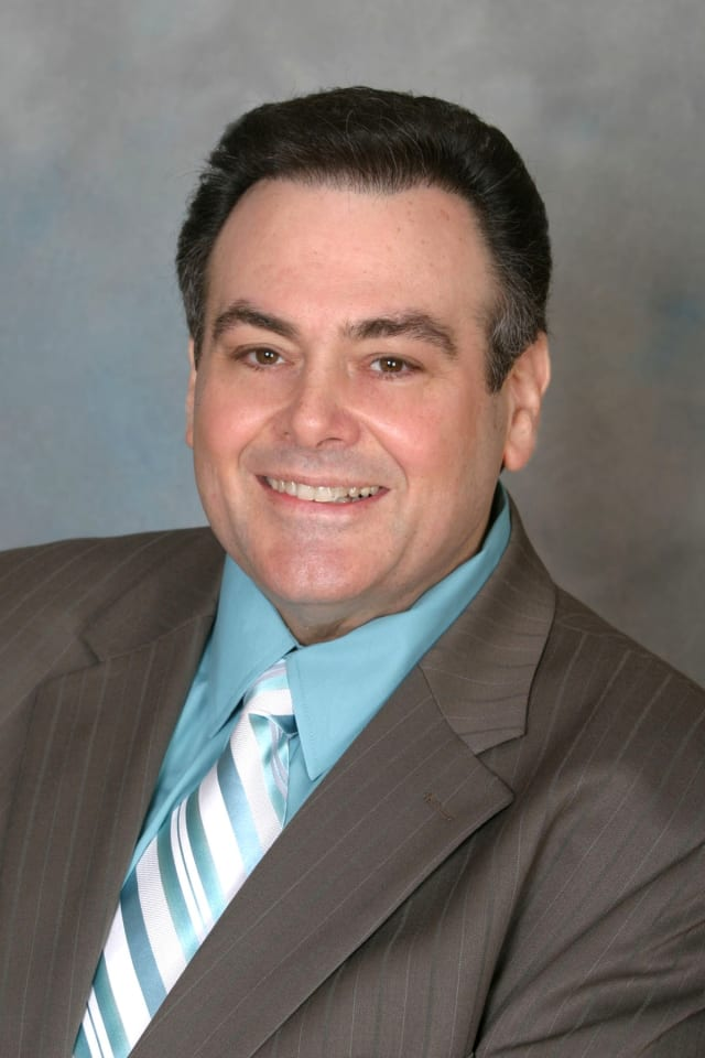 Jeffrey Landsman of Yonkers, a Realtor with Better Homes and Gardens Rand Realty, is also heavily involved with the Rotary Club of Yonkers - East Yonkers.