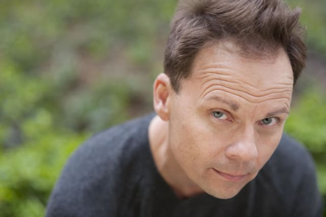 New Canaan resident Nick Sadler will host a two-day acting workshop at the Darien Arts Center.