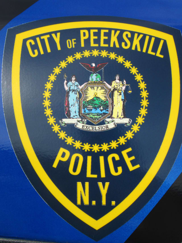 A section of Welcher Avenue in Peekskill has been closed.