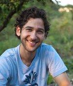 Food Sustainability expert Ryan Harb will speak at WCSU on Wednesday, Oct. 9.