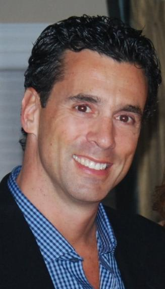 Rye Brook's Greg Werlinich was recently named to the Food Bank of Westchester's board of directors.