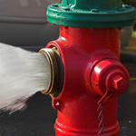 Yorktown will be flushing its fire hydrants between Oct. 21 and Nov. 22.